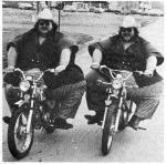 Photo of McGuire Twins