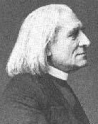 Image of Franz Liszt