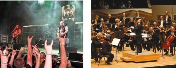 Images of a Slaytanic Symphony