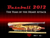 Image of baseball 2012 heart attack monitor