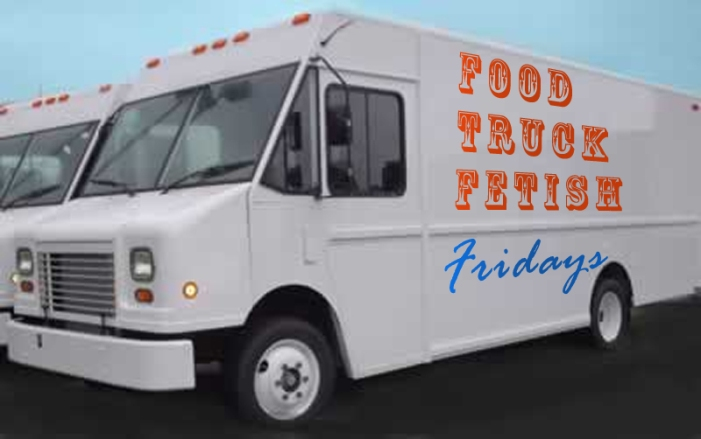 Image of food truck
