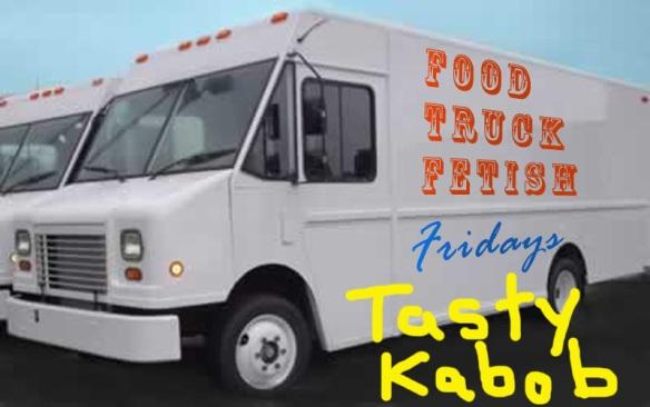 Image of food truck fetish friday tasty kabob