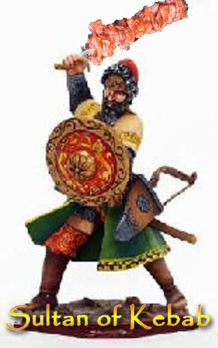 Image of Sultan of Kebab