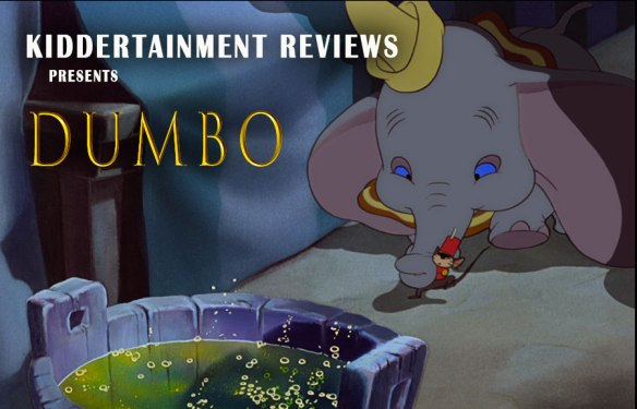 Dumbo-Review